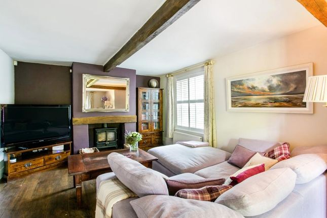 Thumbnail Detached house to rent in Northfield End, Henley-On-Thames