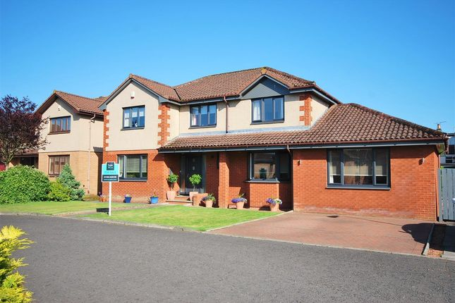 Thumbnail Property for sale in Windyknowe Park, Bathgate
