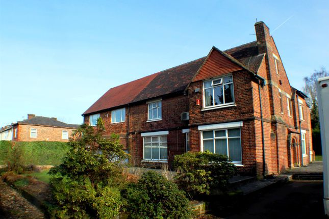 Thumbnail Detached house for sale in Godfrey Road, Salford