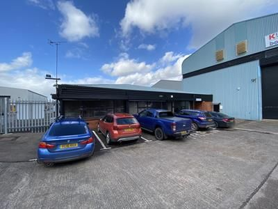 Thumbnail Office to let in Linley Lodge Works, Off Westgate, Aldridge, Walsall