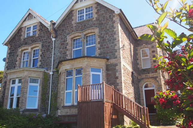 Thumbnail Semi-detached house to rent in Chambercombe Terrace, Ilfracombe