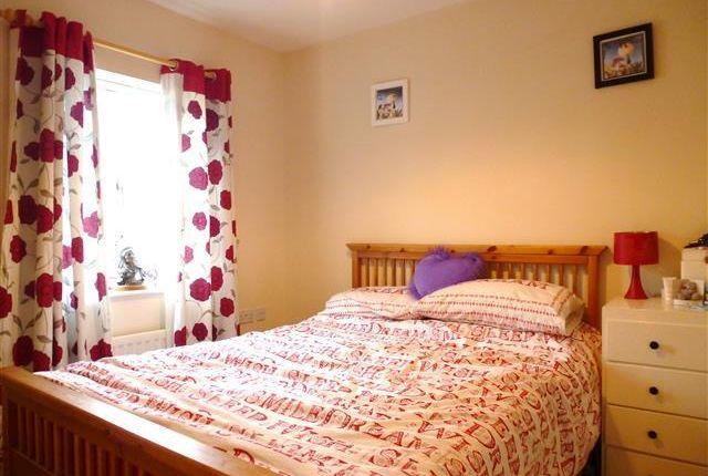 Thumbnail Property to rent in Burge Crescent, Cotford St. Luke, Taunton