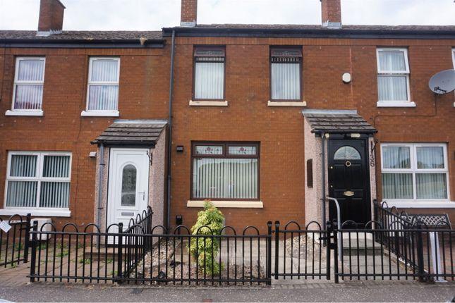 Thumbnail Terraced house for sale in River Terrace, Belfast