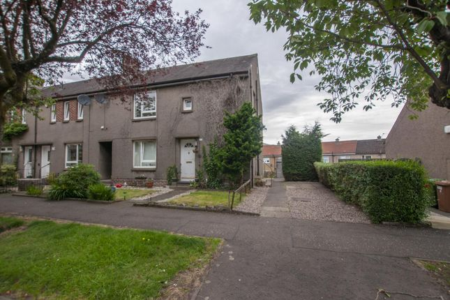 Thumbnail Flat for sale in 100 Claremont, Alloa, Clackmannanshire FK10 2Dh, UK
