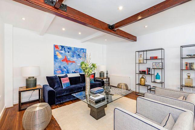 Thumbnail Mews house for sale in Foxton Mews, Richmond
