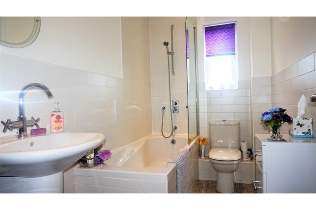 Bathroom of Damson Drive, Nantwich CW5