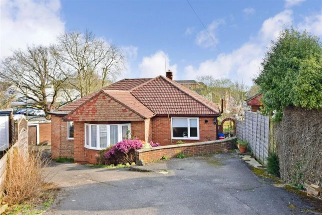 Front Elevation of Wellesley Close, Waterlooville, Hampshire PO7