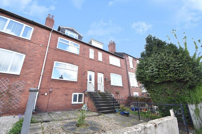 4 bed terraced house to rent in Churchfield Lane, Castleford WF10