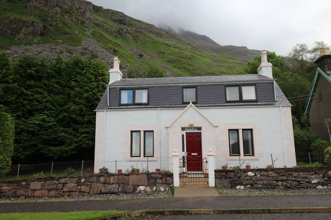 3 bed detached house for sale in Torridon, Achnasheen