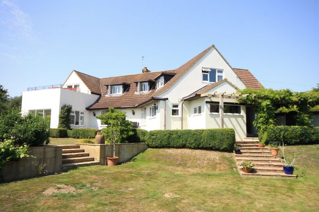 Thumbnail Detached house for sale in Oak Tree Place, Little Common, Bexhill-On-Sea
