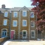 Thumbnail Flat to rent in Avenue Road, Hunstanton