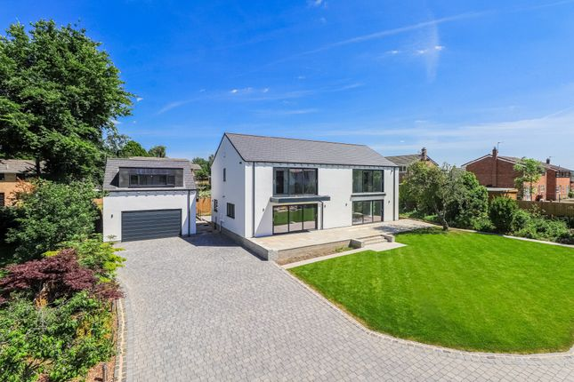 Thumbnail Detached house for sale in Chevet Lane, Sandal, Wakefield