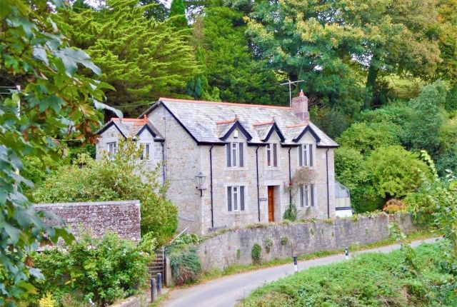 Thumbnail Detached house for sale in Keybridge, Bodmin