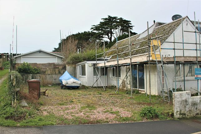 Thumbnail Semi-detached house for sale in Loring Road, Salcombe