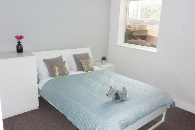 Thumbnail Flat to rent in Forster Road, Southampton