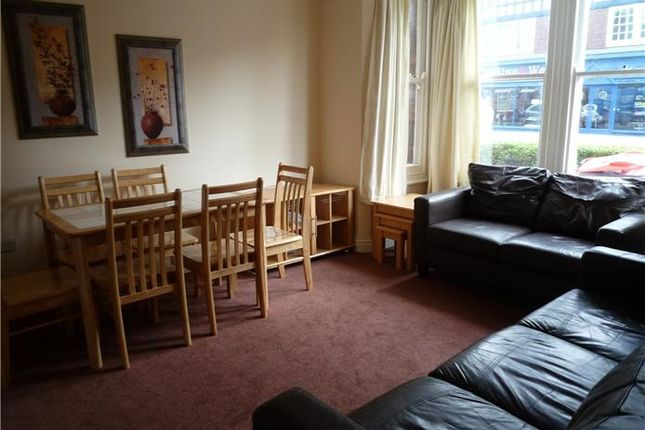 Thumbnail Shared accommodation to rent in Cherry Hinton Road, Cambridge