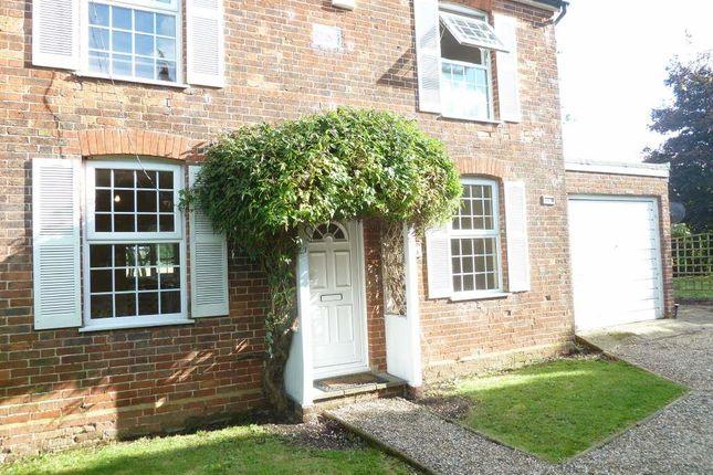 Thumbnail Semi-detached house to rent in Chessington Parade, Leatherhead Road, Chessington