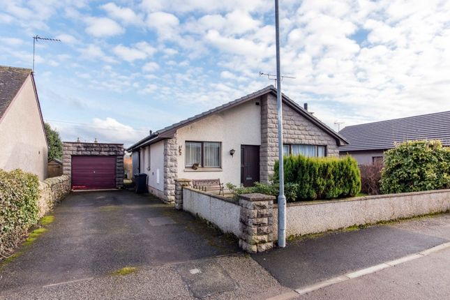 Thumbnail Bungalow for sale in Mill Lane, Stuartfield, Peterhead