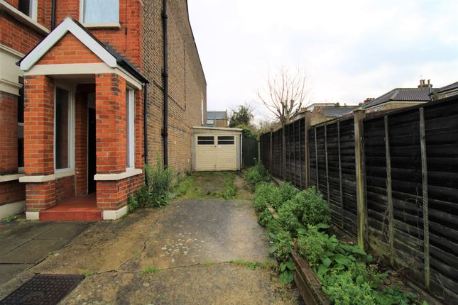 Parking/garage for sale in Preston Road, London E11