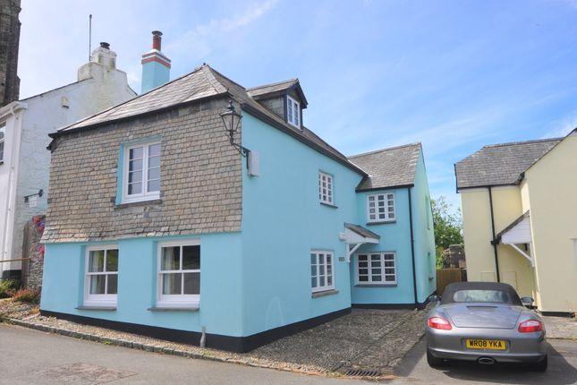 Thumbnail Detached house for sale in Ugborough, South Hams, Devon