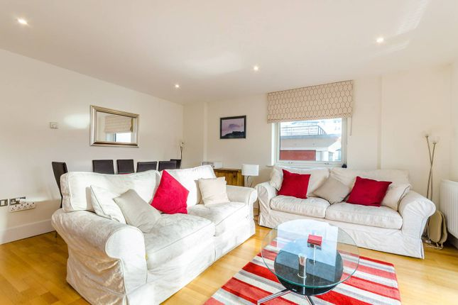 Thumbnail Flat to rent in Wadbrook Street, Kingston