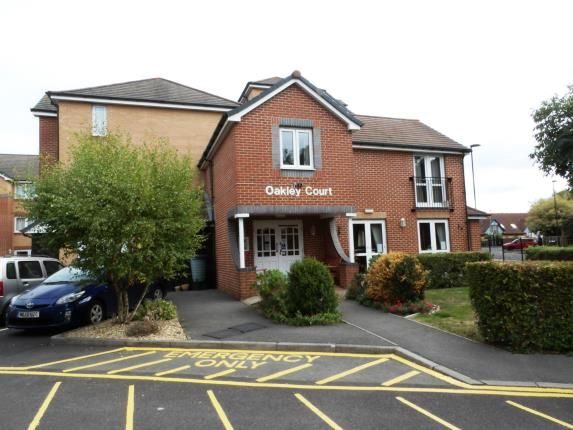 Thumbnail Property for sale in Oakley Road, Southampton