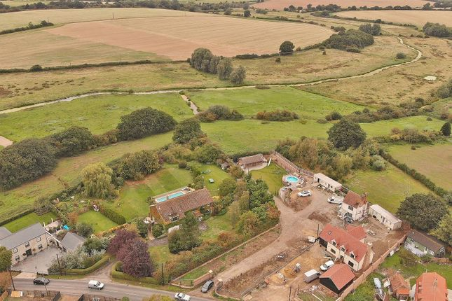 Thumbnail Land for sale in Holland Villas, Main Road, Great Holland, Frinton-On-Sea