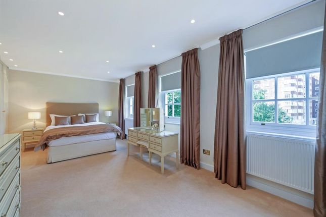 Bedroom of Moncorvo Close, Knightsbridge SW7