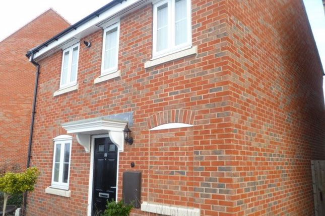 Maisonette to rent in Cartwright Way, Beeston