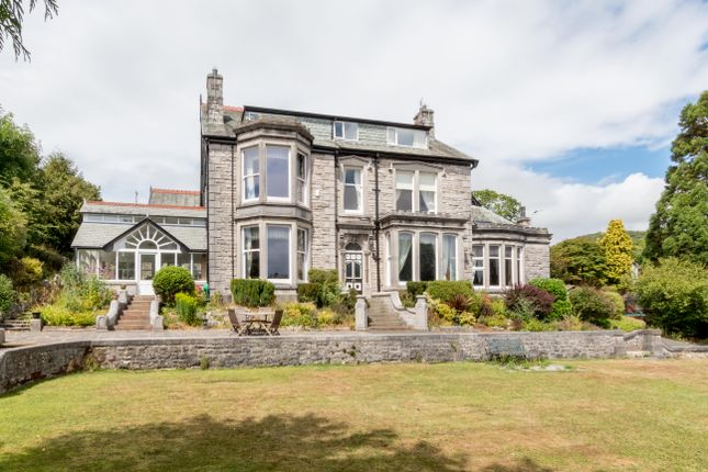 Thumbnail Terraced house for sale in Rockland Road, Grange-Over-Sands
