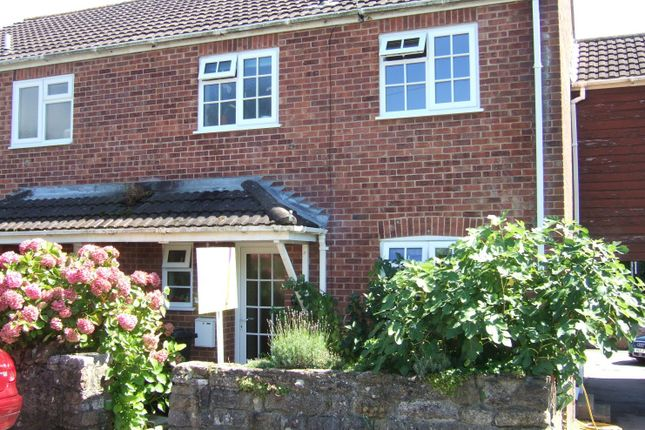Thumbnail Semi-detached house to rent in St. Andrews Road, Bridport