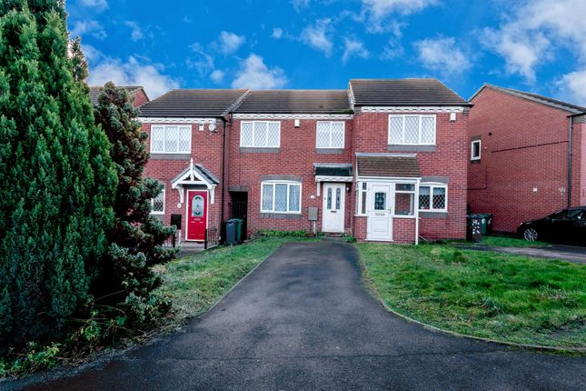 Semi-detached house in  Norfolk New Road  Reedswood  Walsall  Birmingham