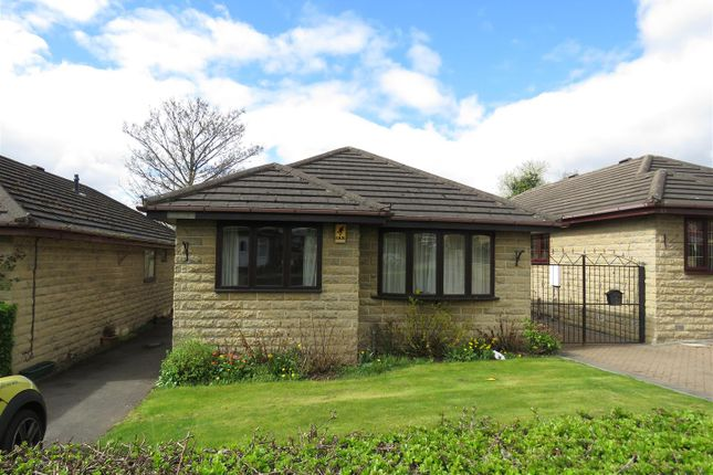3 bed bungalow to rent in Sothall Green, Beighton, Sheffield S20