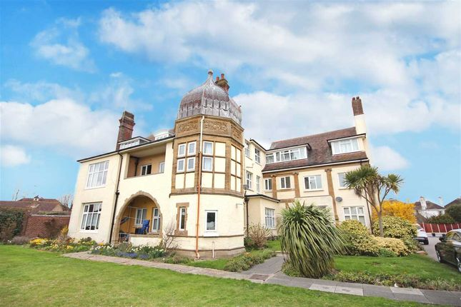 Thumbnail Flat for sale in Holland House, Skelmersdale Road, East Clacton