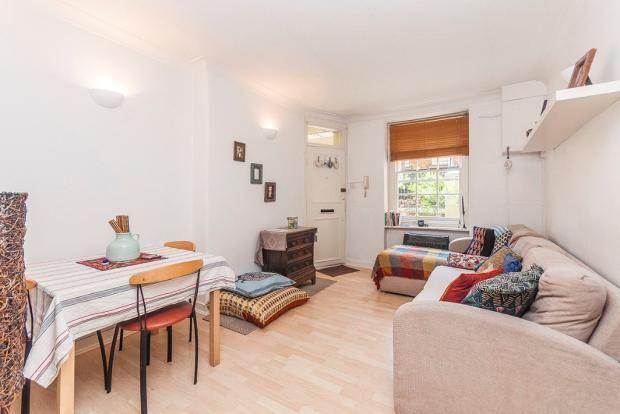 One Bedroom Flat To Rent In Covent Garden