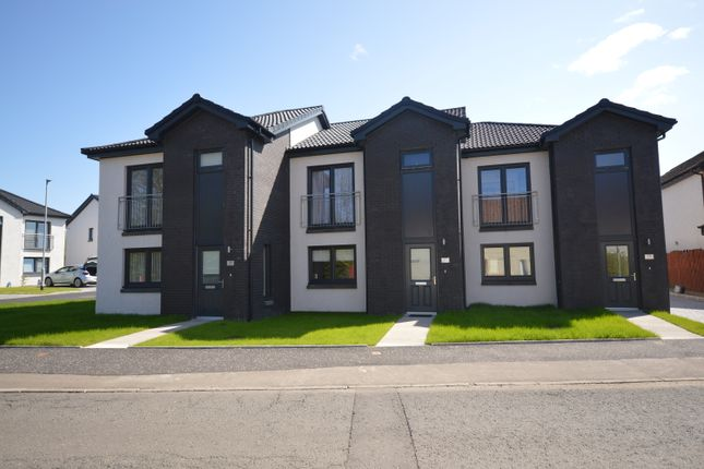 Thumbnail Terraced house for sale in The Bute, Napierston Gate, Alexandria