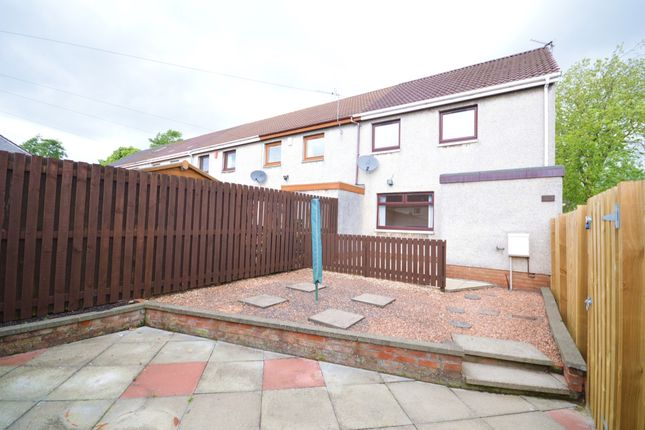 Thumbnail Terraced house for sale in Oswald Road, Kirkcaldy, Fife