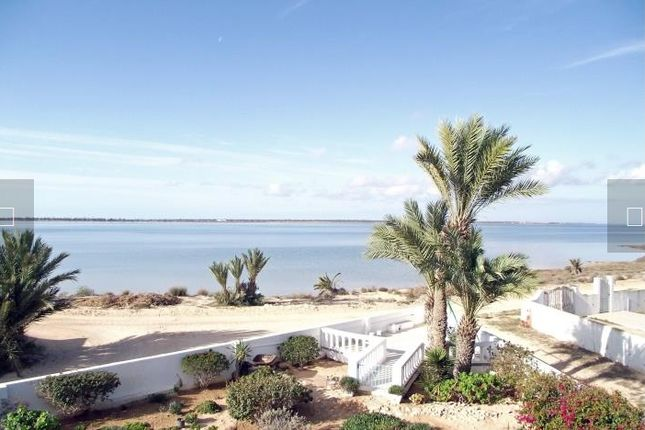 Thumbnail Villa for sale in Isle Chergui, Kerkennah Islands, Governorate Of Sfax