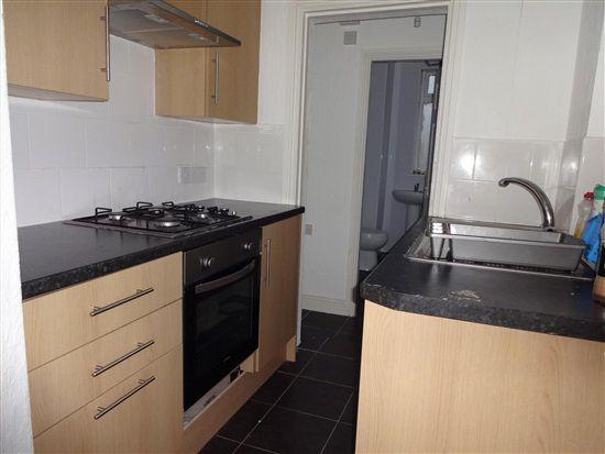 Kitchen of Schooner Street, Barrow In Furness LA14