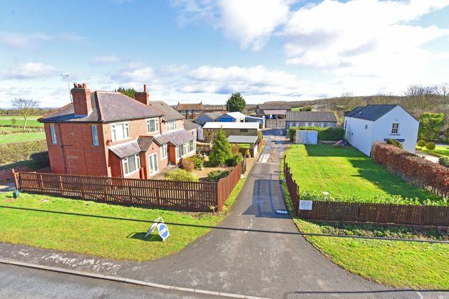 Thumbnail Detached house for sale in Thistle Hill, Knaresborough