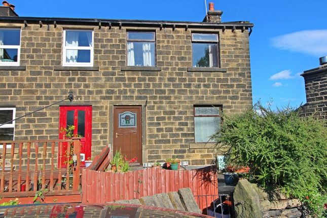 Thumbnail Terraced house for sale in Robert Lane, Holmfirth