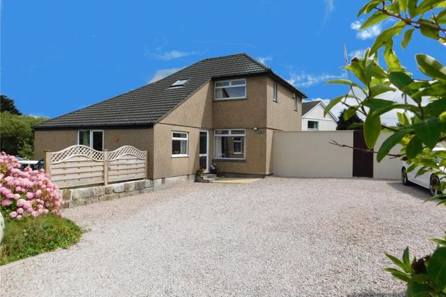 Thumbnail Detached house for sale in Towednack Road, St Ives, Cornwall