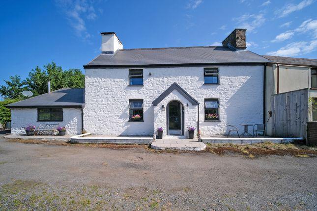 Thumbnail Cottage for sale in Felindre, Swansea