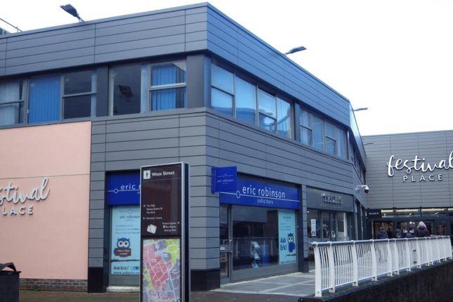 Thumbnail Retail premises to let in 21 Chelsea House, Festival Place, Basingstoke