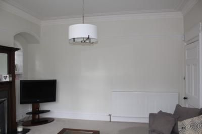 Thumbnail End terrace house to rent in Fonthill Terrace, Ferryhill AB11,