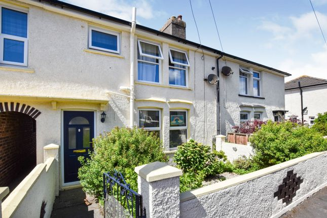 Thumbnail Terraced house for sale in Thorny Road, Egremont