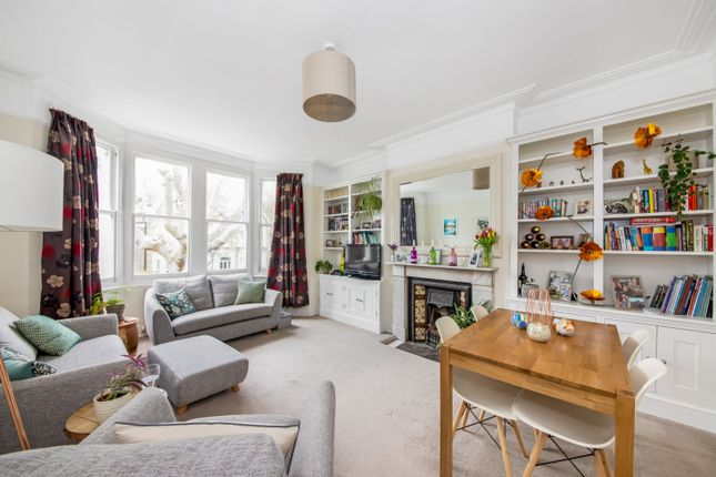Thumbnail Flat for sale in Beckwith Road, London
