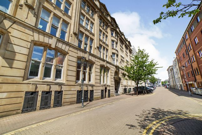 Thumbnail Penthouse for sale in West Bute Street, Cardiff