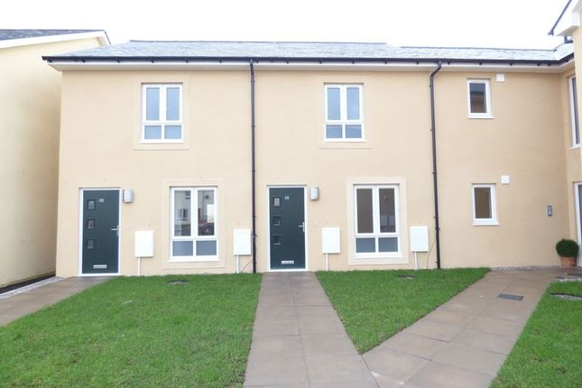 Thumbnail Terraced house for sale in Drovers Drive, Kendal