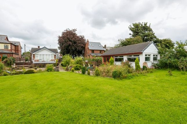 Thumbnail Detached bungalow for sale in Preston Road, Coppull, Chorley